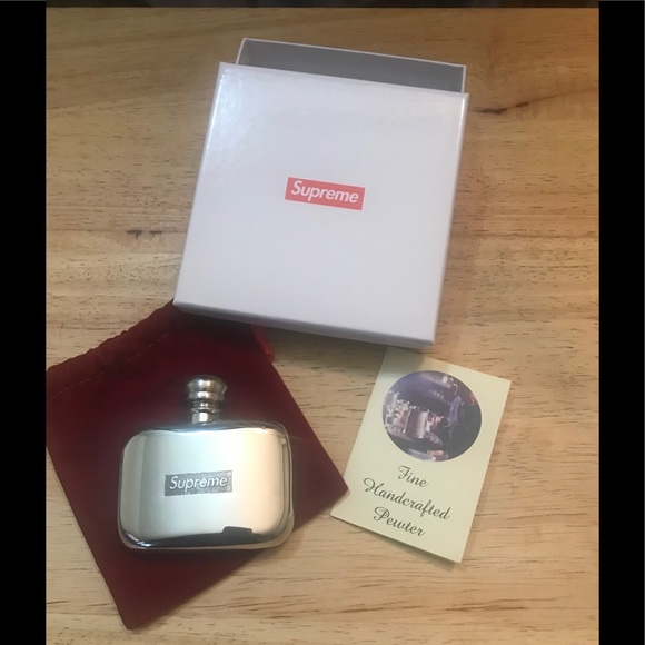 Supreme Other - Supreme small flask